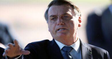Bolsonaro critica lockdown e diz que brasileiros precisam trabalhar