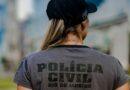 Ex-vereadora é detida em operação da Polícia Civil, no Rio de Janeiro