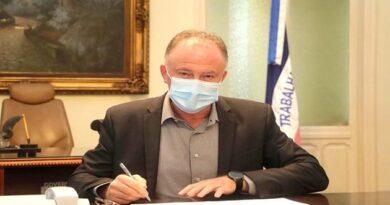 Governador sanciona leis visando enfrentamento à pandemia do novo Coronavírus