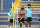 Copa América: seleção chega ao Rio de Janeiro para jogo contra Peru