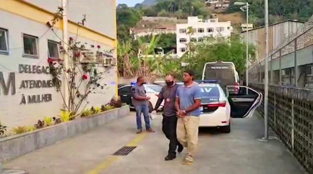 Homem é preso acusado de pedofilia e pornografia infantil em Duas Barras