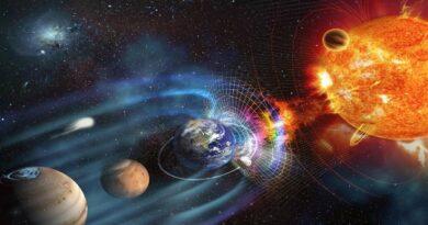 Onda solar atinge a Terra e pode causar interferências na internet e canais de TV