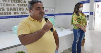 Mimoso lança o Programa de Atenção à Gestante e oferta 22 Kits Bebês