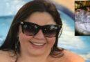 Vídeo mostra momento em que corpo de Roseli é encontrado em Kennedy-ES